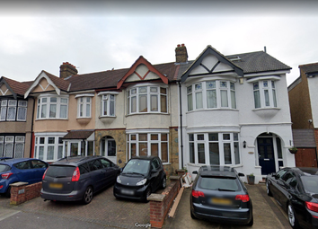 Thumbnail 4 bed terraced house to rent in Bawdsey Avenue, Newbury Park