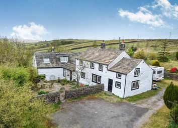 Thumbnail 5 bed barn conversion for sale in Eastwood Road, Todmorden, West Yorkshire
