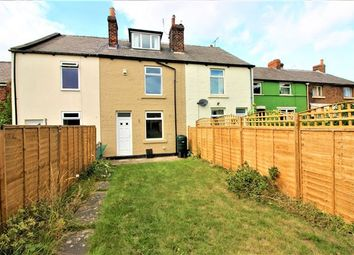 Thumbnail 2 bed terraced house to rent in Bishop Hill, Sheffield, Sheffield