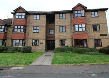 Thumbnail 2 bed flat for sale in Ryde Court Newport Road, Aldershot