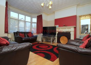 Thumbnail 5 bed terraced house for sale in Wanstead Park Road, Ilford