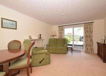 Thumbnail 2 bed terraced house for sale in King George Gardens, Chichester, West Sussex