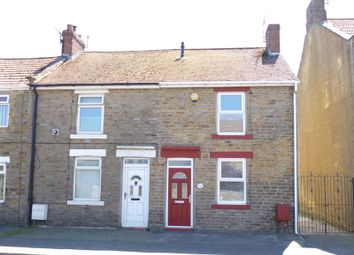 Thumbnail 2 bed end terrace house for sale in Toft Hill, Bishop Auckland