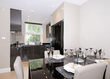 Thumbnail 3 bed town house to rent in St Johns Wood Park, St Johns Wood