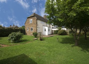 Thumbnail 2 bed cottage to rent in New Road, Ratley, Banbury