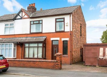 Thumbnail 3 bed semi-detached house for sale in Great Acre, Wigan