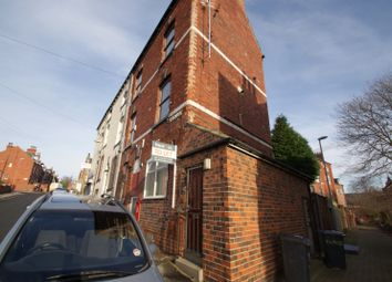 Thumbnail 5 bedroom end terrace house to rent in Delph Lane, Woodhouse, Leeds