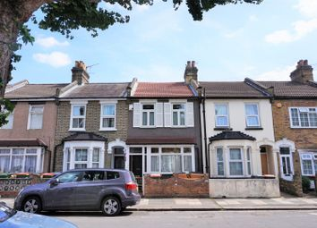 Thumbnail 3 bed terraced house for sale in Harcourt Road, London