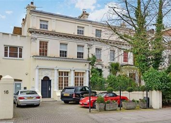 Thumbnail 4 bedroom flat to rent in Finchley Road, St. Johns Wood, London