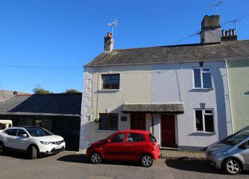 Thumbnail 1 bed end terrace house for sale in Lutterburn Street, Ugborough, Ivybridge
