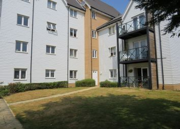 Thumbnail 1 bed flat for sale in Thomas Way, Braintree