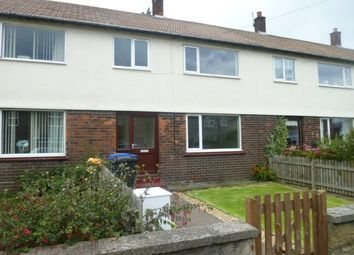 Thumbnail 3 bedroom terraced house to rent in Beechcroft, Seahouses, Northumberland