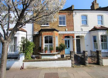 Thumbnail 4 bed terraced house for sale in Chivalry Road, London