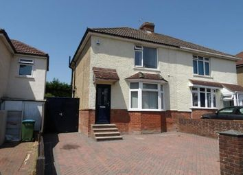 2 bed semi-detached house for sale in Wimpson Lane, Southampton SO16