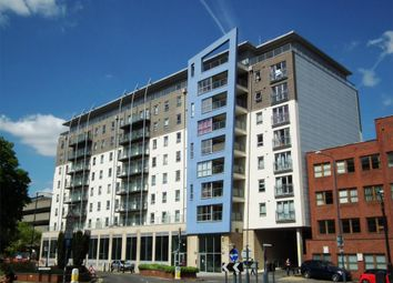 Thumbnail 2 bedroom flat to rent in Enterprise Place, Church Street East, Surrey