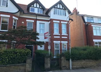 Thumbnail 2 bed flat to rent in Westbourne Grove, West Kirby, Wirral