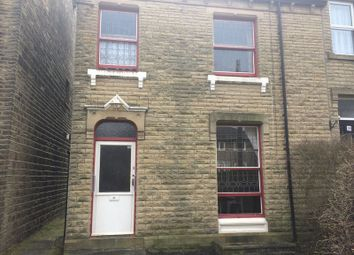 Thumbnail 3 bedroom terraced house to rent in Clifton Road, Marsh, Huddersfield