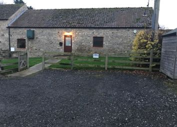 Thumbnail 4 bed barn conversion to rent in Thornton Watlass, Ripon