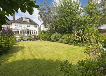 6 bed semi-detached house for sale in Herondale Avenue, Wandsworth, London SW18