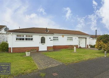 Thumbnail 2 bed detached bungalow to rent in Carradale Close, Arnold, Nottinghamshire