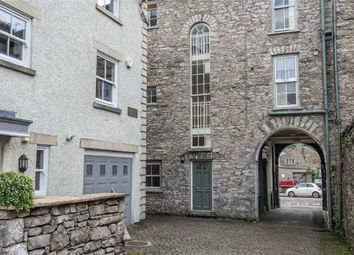 Thumbnail 3 bed flat for sale in Stramongate, Kendal, Cumbria
