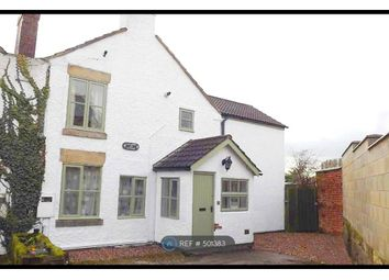 Thumbnail 2 bedroom semi-detached house to rent in Calladine Cottage, Horsley Woodhouse