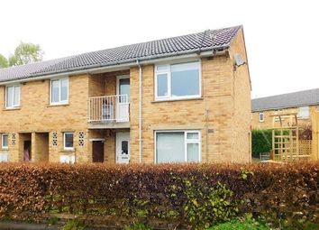 Thumbnail 2 bed flat for sale in Stubbing Way, Shipley