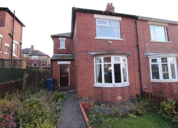 Thumbnail 2 bedroom semi-detached house for sale in Ronald Drive, Newcastle Upon Tyne