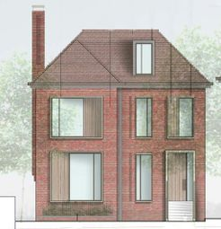 Thumbnail 2 bedroom land for sale in Redington Gardens, Hampstead
