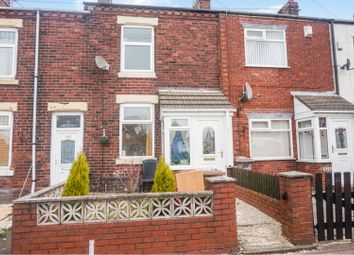 2 bed terraced house for sale in Newton Road, St. Helens WA9