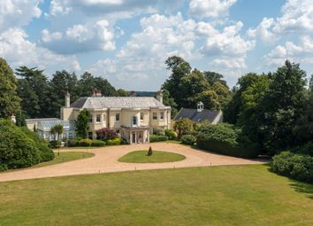 Thumbnail 6 bed detached house for sale in Hawley Park, Fernhill Road, Camberley, Surrey