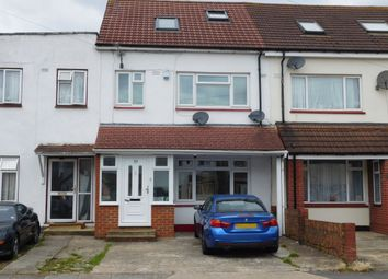 Thumbnail 4 bed terraced house for sale in Gledwood Drive, Hayes