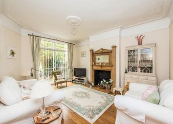 Thumbnail 4 bedroom terraced house for sale in Richmond, Surrey