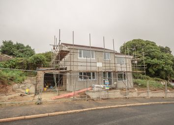Thumbnail 4 bed detached house for sale in Thirlmere Gardens, Derriford, Plymouth