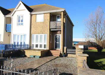 Thumbnail 3 bed semi-detached house to rent in Princes Esplanade, Walton On The Naze