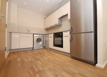Thumbnail 1 bed flat to rent in Eade Road, London