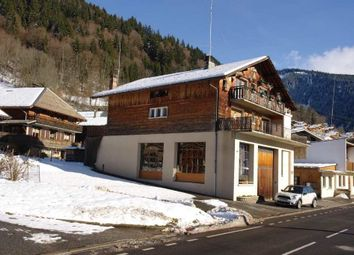 Thumbnail 6 bed chalet for sale in Morzine, Haute-Savoie, France
