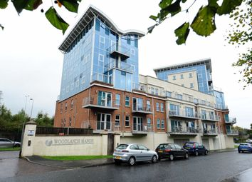 Thumbnail 2 bedroom flat for sale in Stockmans Way, Belfast