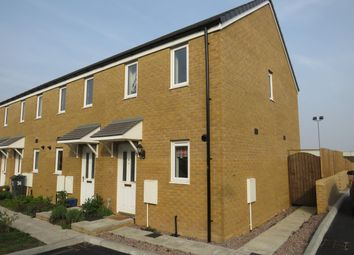 Thumbnail 2 bedroom property to rent in Eastside Quarter, Maelfa, Llanedeyrn, Cardiff