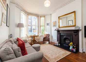 Thumbnail 2 bed flat for sale in Mayflower Road, Clapham North