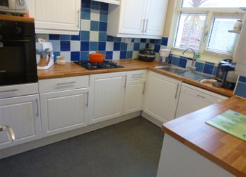 Thumbnail 3 bedroom terraced house for sale in Cunningham Road, Tamerton Foliot, Plymouth