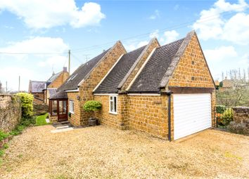 Thumbnail 3 bed detached house for sale in Malthouse Lane, Shutford, Banbury, Oxfordshire