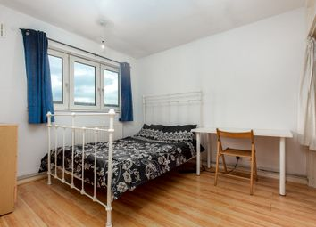 Thumbnail 3 bed shared accommodation to rent in Bow Road Underground, Bow Church DLR