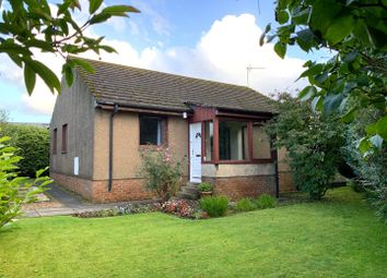 Thumbnail 3 bed bungalow for sale in Drummond Park, Crook Of Devon, Kinross