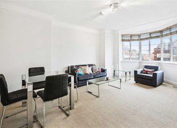Thumbnail 1 bed flat for sale in Belsize Avenue, Belsize Park, London
