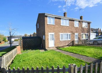 3 bed semi-detached house for sale in Windmill Rise, Minster On Sea, Sheerness ME12