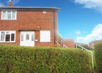 Thumbnail 3 bedroom semi-detached house for sale in Bylands Way, Darlington