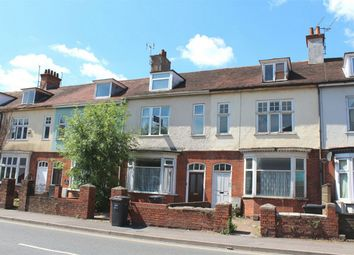Thumbnail 3 bed maisonette to rent in Silver Street, Taunton, Somerset