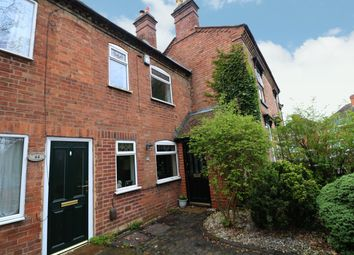 Castle Lane, Solihull B92. 2 bed terraced house for sale