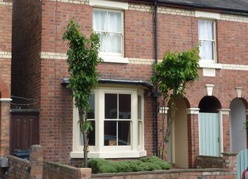 Thumbnail 4 bed terraced house to rent in Hotspur Street, Shrewsbury